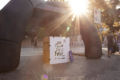 Il Tennis Unisce, in Piazza Cavour | Venerdì 18 September